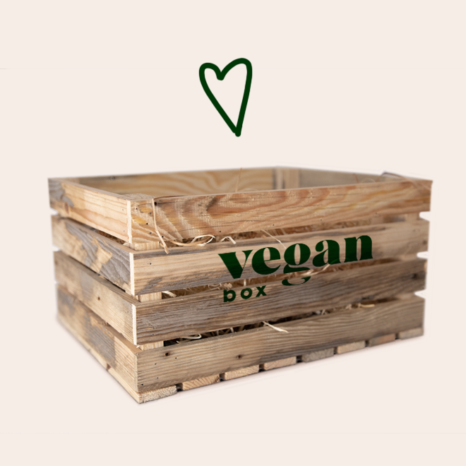 Vegan box